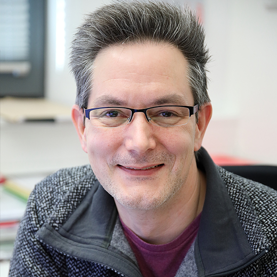 André Kersten