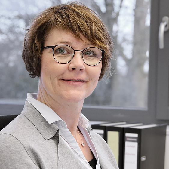 Martina Sankowski